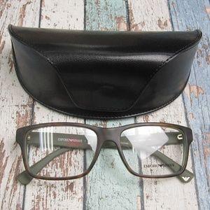 Emporio Armani EA3059 Men's Eyeglasses/NDG232